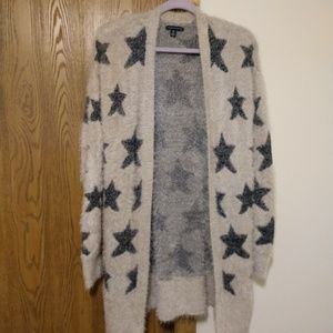 American Eagle duster